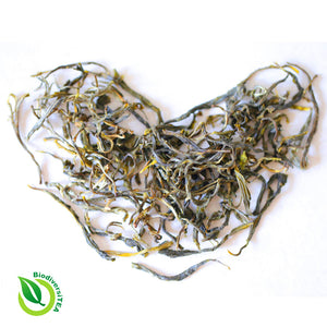 Ancient Artisan Baked Heart Green Tea - Wild Tea Qi Official Website