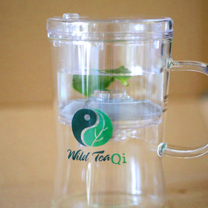 EZ T-Cup - Wild Tea Qi Official Website