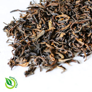 Wild Tea Qi Ancient Artisan Phoenix Fermented Looseleaf Puer Tea