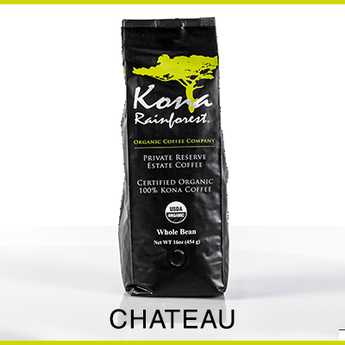 Chateau 1lb Coffee