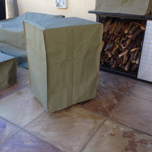 Coffee table cover – Polyester 600D Colours – Beige, Brown, Grey or Khaki - Size 1200x550x400