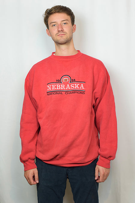 1994, NATIONAL CHAMPS - SIZE XLARGE