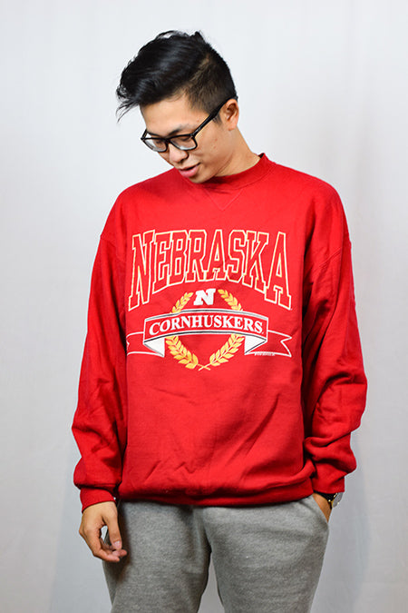 BIG RED - SIZE XXLARGE