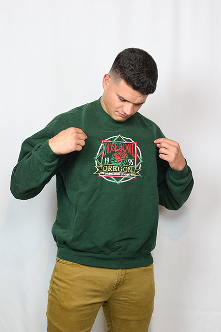 1995, ROSE BOWL - SIZE XLARGE