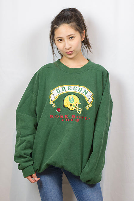 UO 1995 ROSE BOWL - SIZE XLARGE