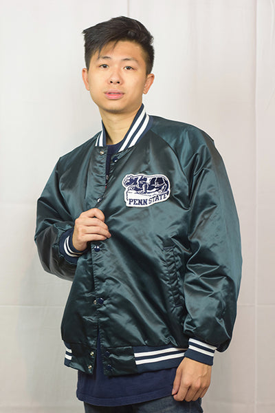 BOMBER JACKET - SIZE XXLARGE