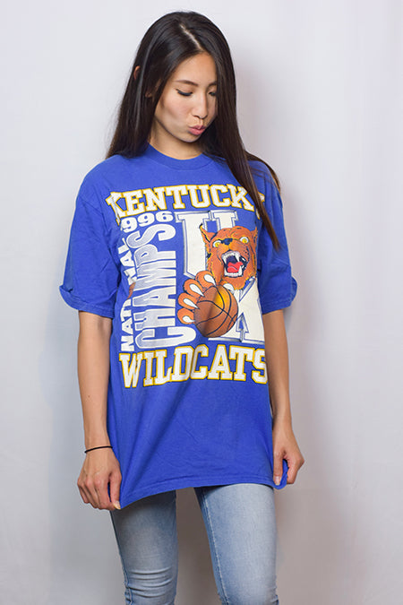 1996, NATIONAL CHAMPIONS - SIZE XXLARGE