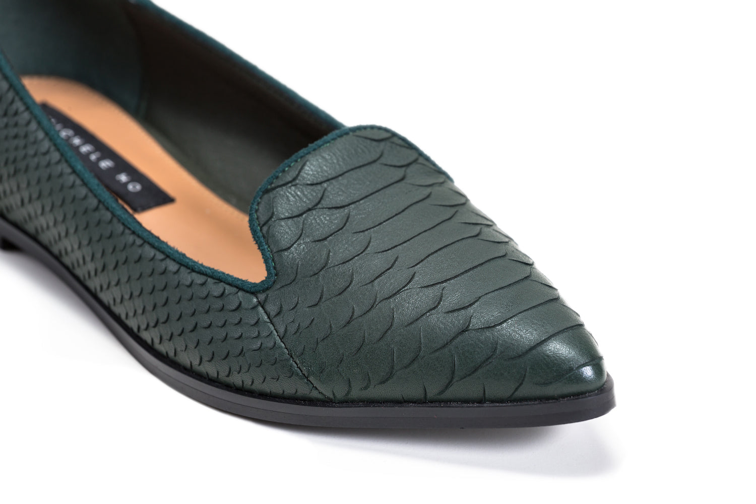 Comfortable flats Perfect for wide feet