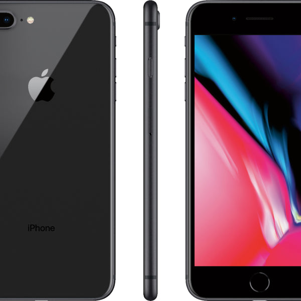 IPHONE 8 Plus 256GB-GSM Unlocked