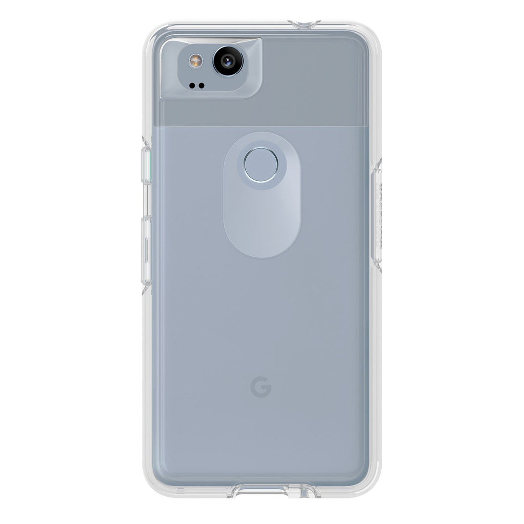 OtterBox Symmetry Case for Google Pixel 2 - Clear