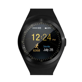 Y1 Bluetooth Touch Screen Smart Watch