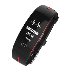 P3 Smart Band Monitor Blood Pressure Real-time Heart Rate Sport Fitness Tracker for IOS/Android