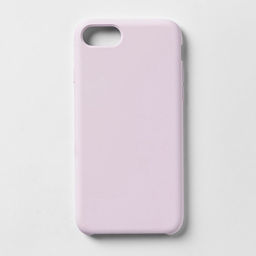 heyday  Apple iPhone X/Xs Case - Pink/Clear
