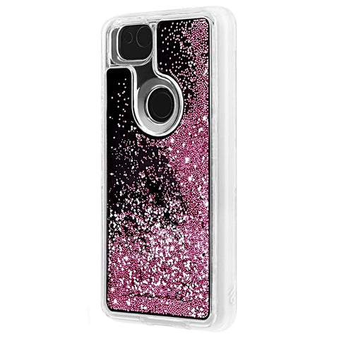 Case-Mate Cascading Waterfall Case For Google Pixel 2 XL - Rose Gold