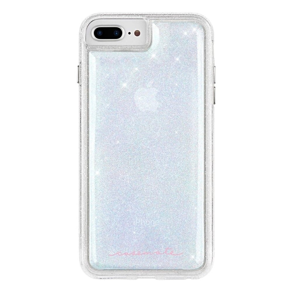 Case-Mate Squish Case for iPhone 8 Plus/7 Plus/6s Plus/6 Plus - Iridescent