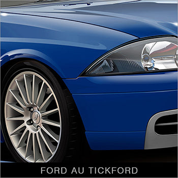 Ford Tickford