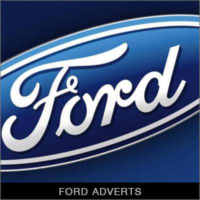 FORD ADVERTS