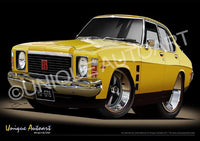 MONARO - ABSINTH YELLOW