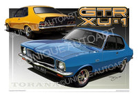 Holden Torana Art Prints