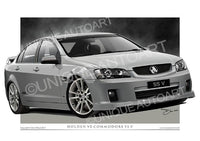 VE SS COMMODORE- NITRATE