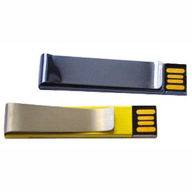 Book Mark Metal Pendrive