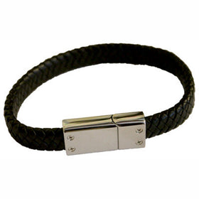 Leather Bracelet Pendrive