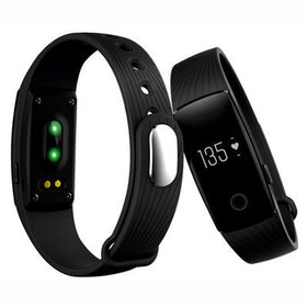 ID 107 Smart Watch