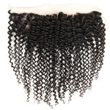 Wholesale Price (5 Pieces at least) 7A Lace Frontal 13*4 Virgin Human Hair Body Wave Straight Curly Loose Wave Deep Wave