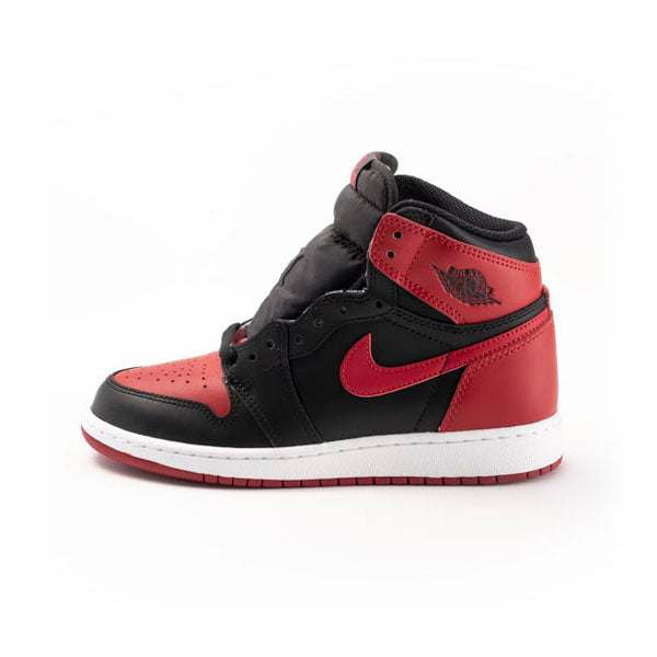 "Air Jordan 1 Retro High BG ""Banned Bred"""