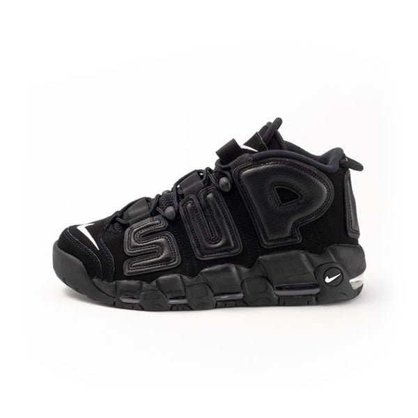 "Air More Uptempo X Supreme ""Black"""