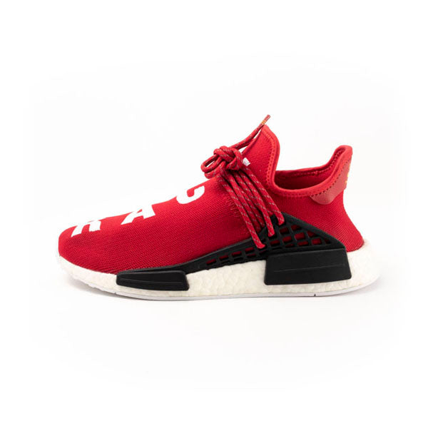 "NMD Human Race PW ""Red"""