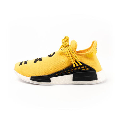 "NMD Human Race PW ""Yellow"""