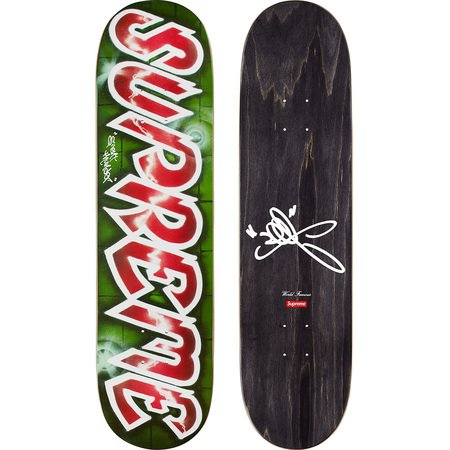 Lee Logo Skateboard Set of 2
