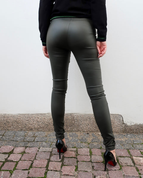 Aleia Leggings Army
