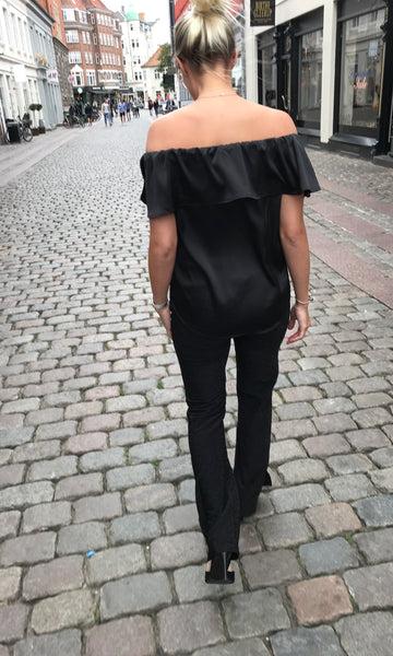 Senso off shoulder