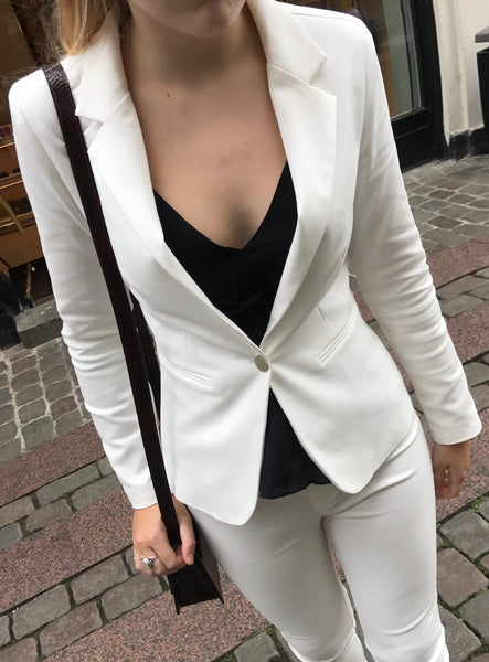 Jones Blazer - Off white
