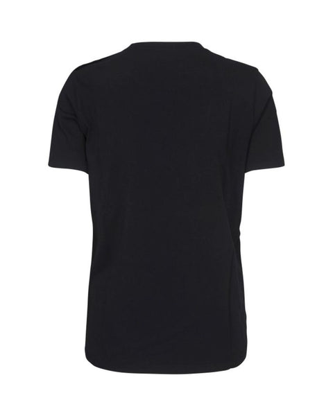 Parisienne T-shirt Black
