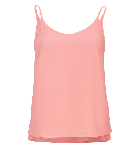Frida Top Summer Rosa