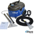 Aqua Pro Vac - Portable Carpet Cleaning Extractor and Spotter for Auto Detailing