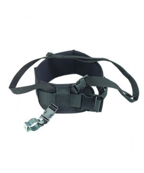 Belt Harness for Telescopic Pressure Washer Wand