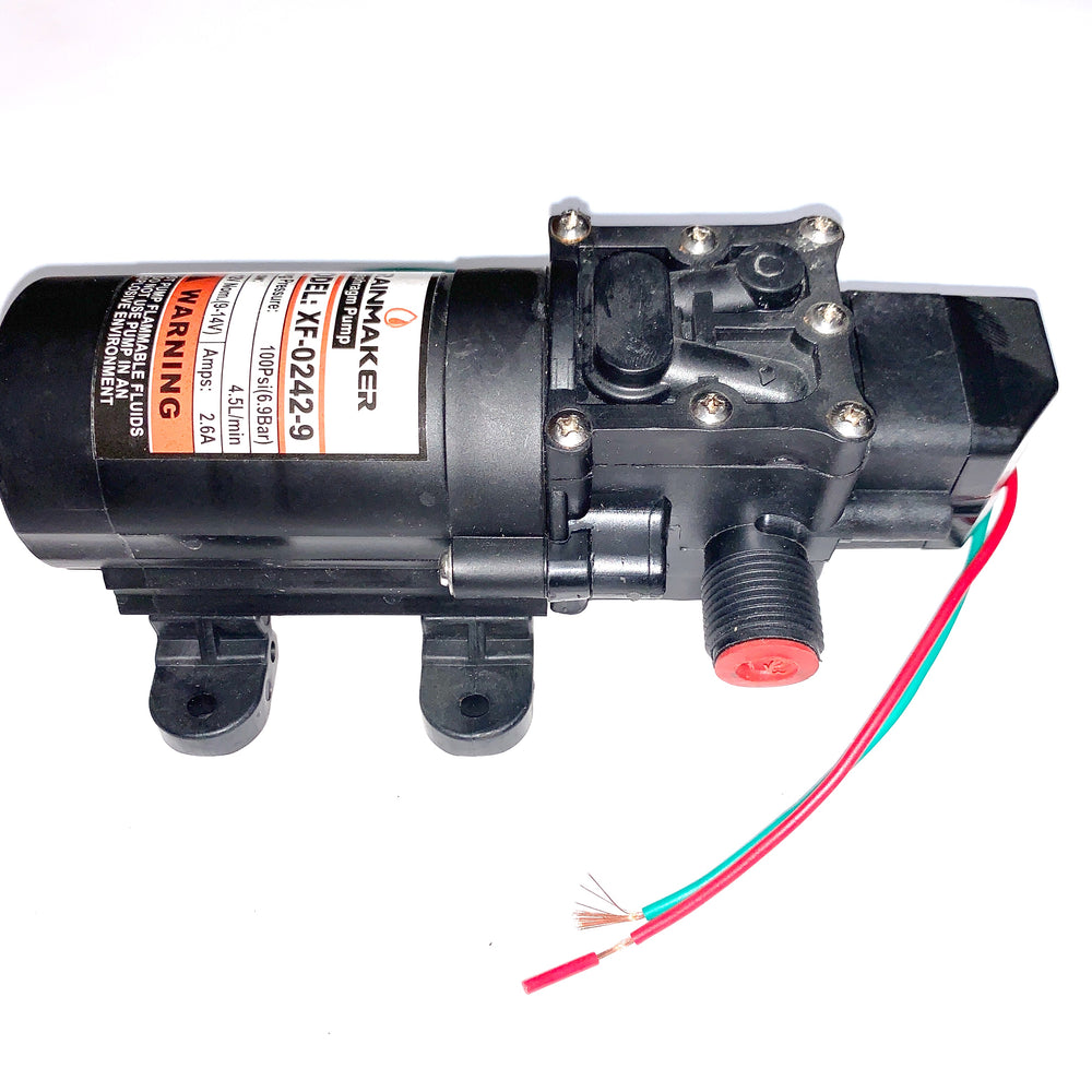 Replacement Diaphragm pump for Water Tanks Pro45 & Pro20