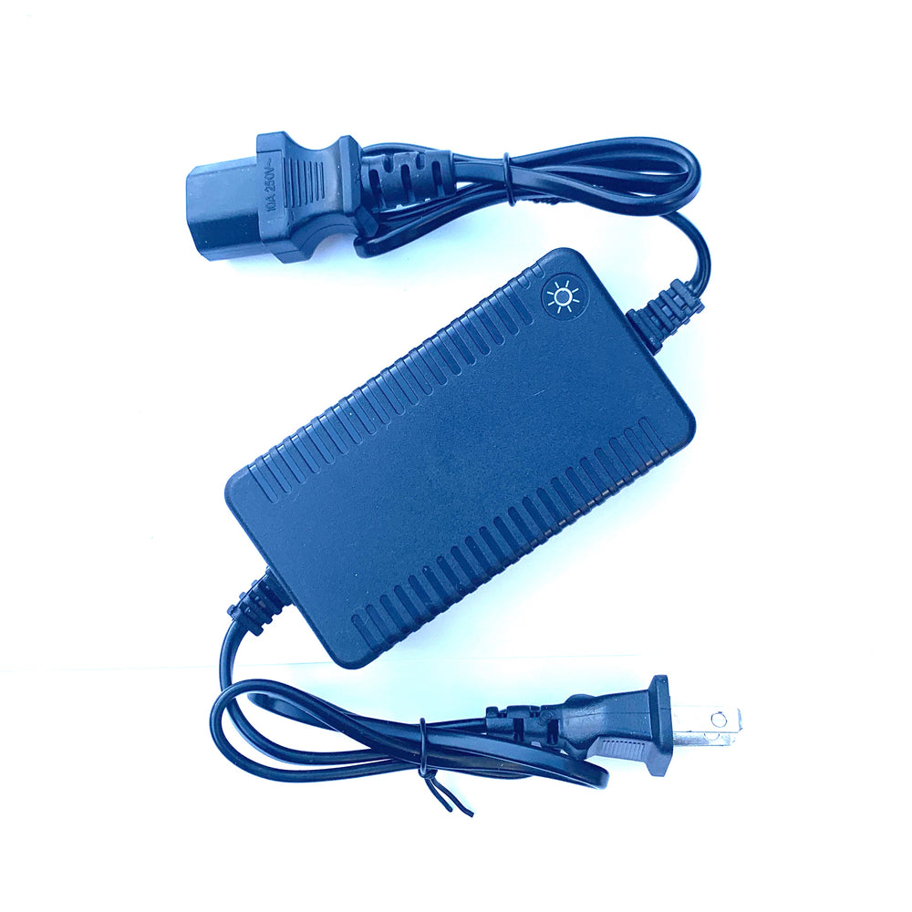 Power Battery Charger for Aqua Spray Pro20, Pro45 and Backpack Tanks