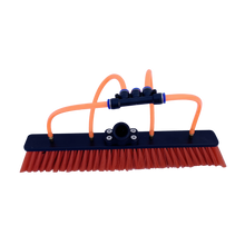 "Load image into Gallery viewer, 16"" Superlite Cleaning Brush for Solar & Windows for water fed poles"