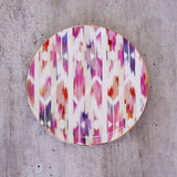 appetizer plates, gifts. housewarming gifts, tabletop, modern design, plate wall