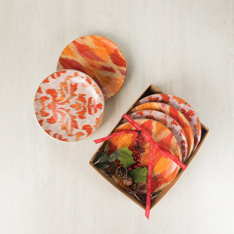 Tapas plate (set of 4)