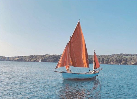 Juliet Mayhew's Perfect Cornish Afternoon