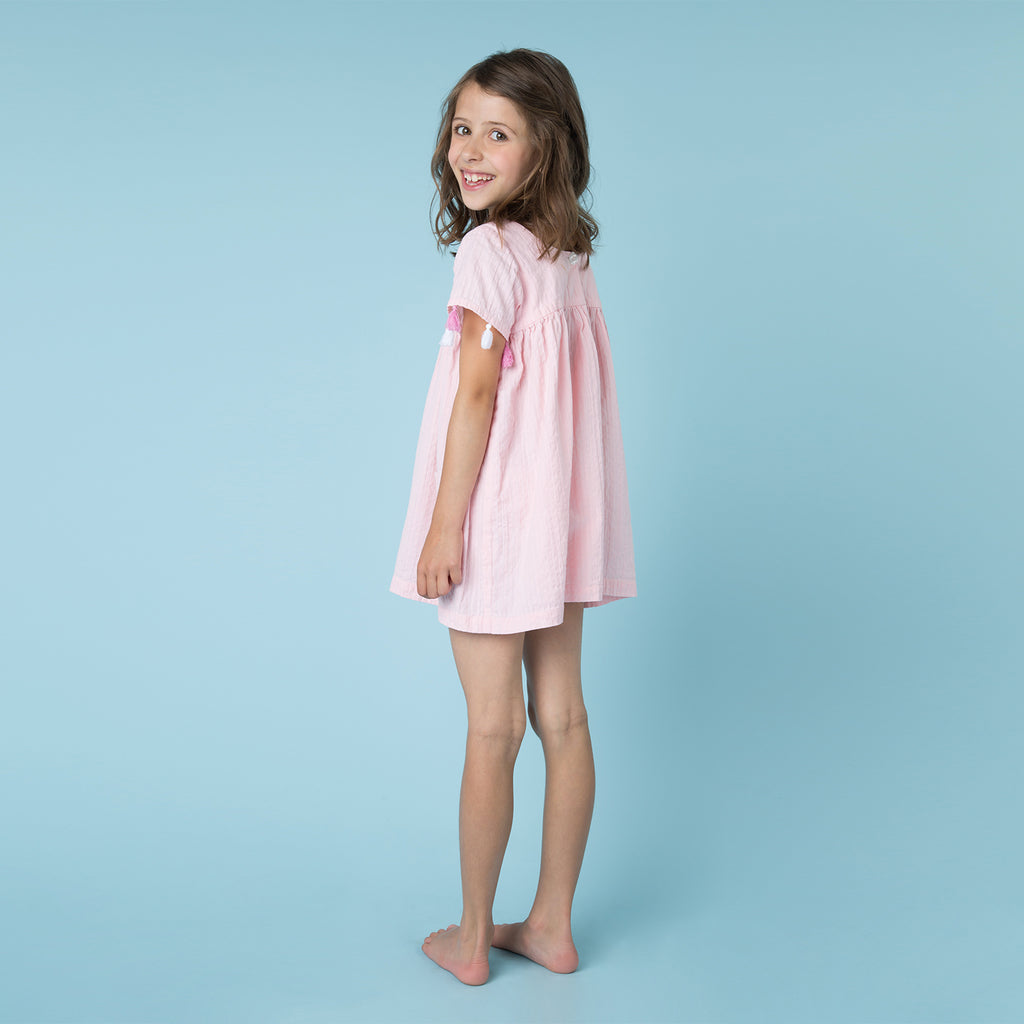 LITTLE ELLIE DRESS