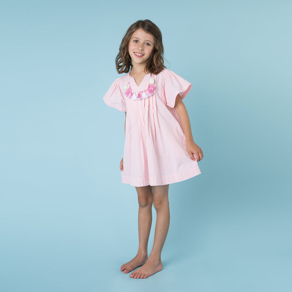 LITTLE GRACIE KAFTAN