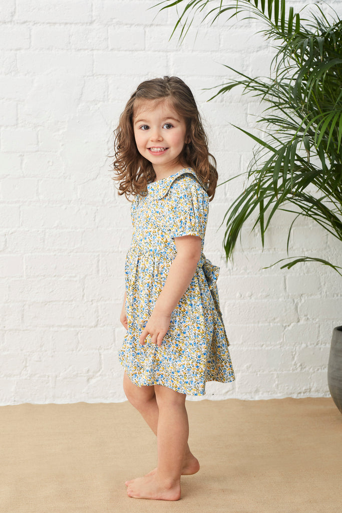 LITTLE BETTY DRESS