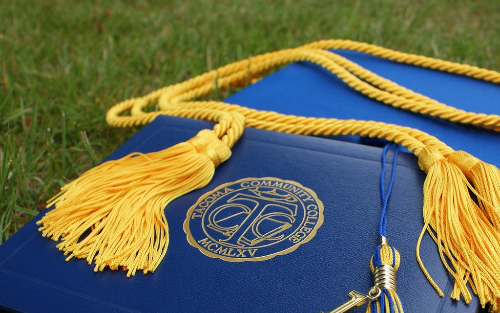 Honor Cords & Medallion